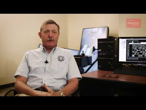SIU, Piney Point, Maryland - GlobalSim Simulator Testimonial