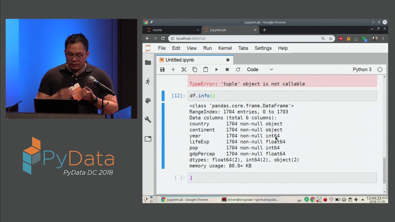 Image from Cleaning and Tidying Data in Pandas - Daniel Chen