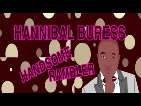 Hannibal Buress: Handsome Rambler - Ep# 17 : Tony and Hannibal talk with Open Mike Eagle in LA