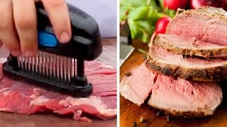 $22 JACCARD MEAT TENDERIZER - Amazing CHEF SECRET!