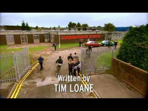 TEACHERS Season one epp 1 British comedy 2001-2004