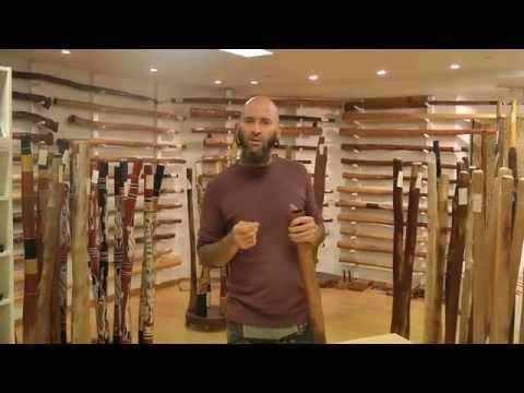 Didgeridoo Instructional/Tutorial