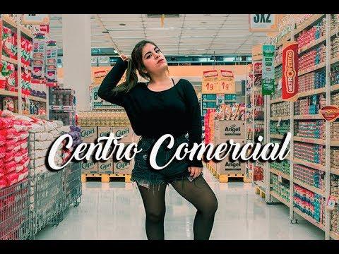 Fotos En Centro Comercial En Lima