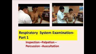 Examination of RS Part 1