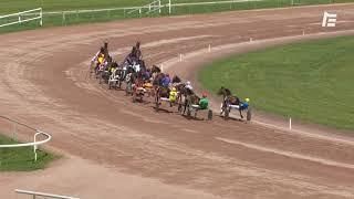 Vidéo de la course PMU PRIX HENRI BERRY