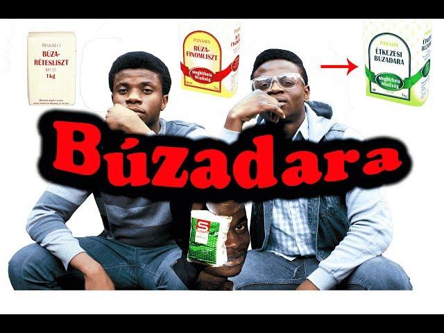 Buzadara - Dubem K x TboySimple (prod. by Dubem K.)