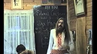 Юджизм (Мировосприятие) Урок - 18.  Единая Система или Дух Расы