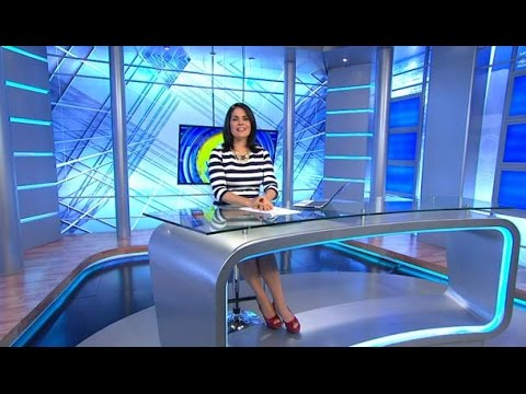 ATV Noticias 01-07-2015 (Programa Completo)