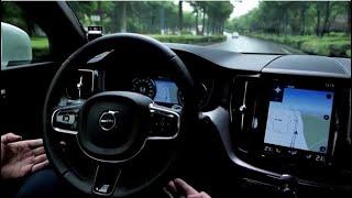 Беспилотные такси в Шанхае: дорого, но безопасно