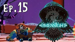 PACTO DE PAZ | Omensight PC Gameplay Español | EP 15