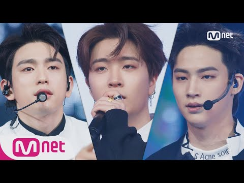 [GOT7 - Look] KPOP TV Show | M COUNTDOWN 180329 EP.564