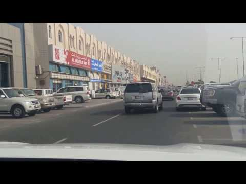 Salwa Road_Azizia_Best Places to Visit 🐳_#109