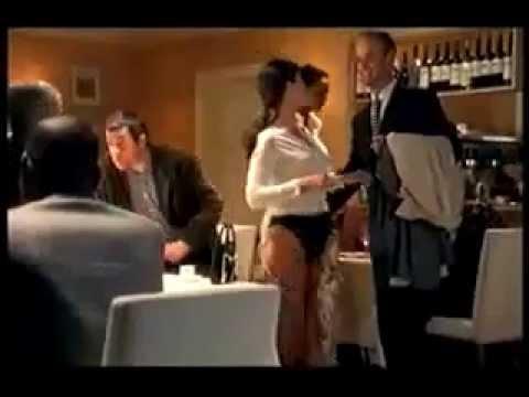 Rennie Deflatine 'Without Embarrassment' Advert 2000