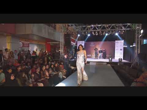 CENTRAL MR. & MS. GUJARAT 2019 | VADODARA CITY FINALE | EVENT BY- SALMAN MEMON