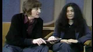 "John Lennon explains ""Woman Is the Nigger of the World"""