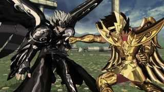Saint Seiya Soldier's Soul: Hades Chapter walkthrough Part 19 [PS4] (English)