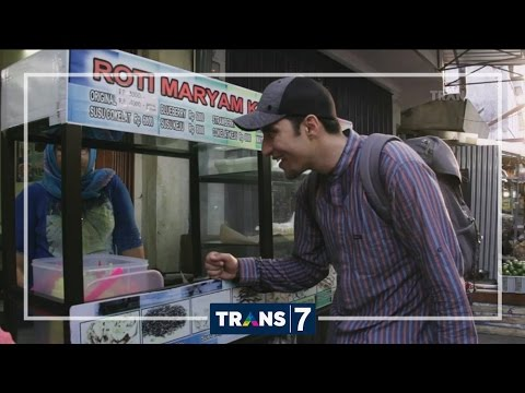THE JOURNEY OF A BACKPACKER eps.10 SURABAYA (15/6/16) 3-3