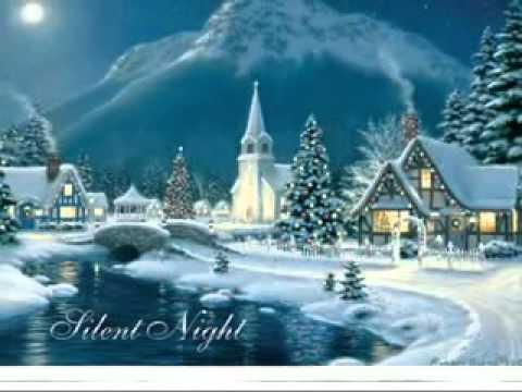 Silent Night - Carpenters