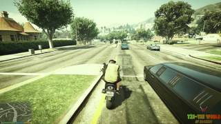 Grand Theft Auto (GTA) V Full Gameplay HD