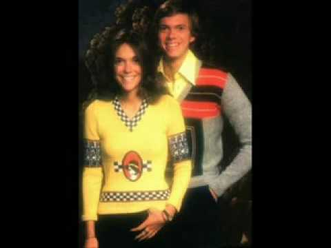 The Carpenters classic :