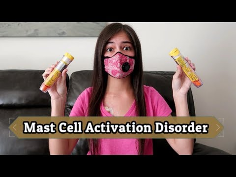 💉 Mast Cell Activation Disorder | Diagnosis Discussion ⚕🗣