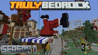 Truly Bedrock Episode 33: Foxy's secret scam