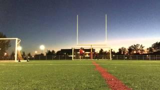 Rabona: Corner Kick Thumbnail