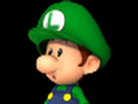 Mario Kart Wii 150cc Baby Luigi Cup Youtube