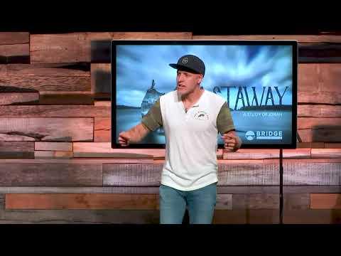 I Am Jonah | Castaway | Charlie George