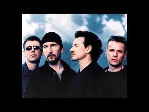 U2 - Electrical Storm (Lyrics)