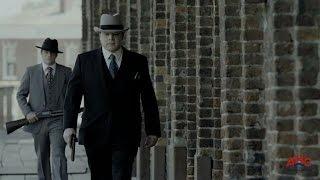 The Real Al Capone