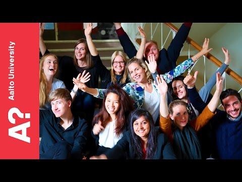 Global Management Master's Programme at Aalto University