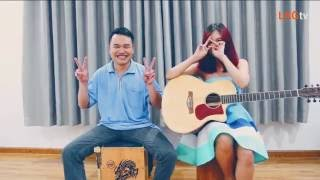 Cha - Guitar Cover by Thuận & Nghi