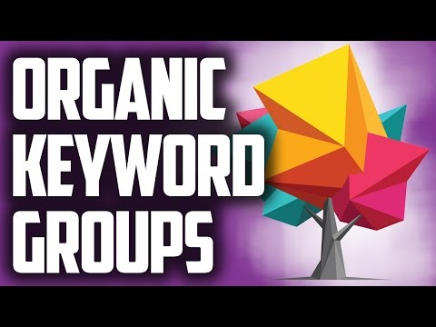 Keyword Analysis SEO - Keywords Grouper Research Tool