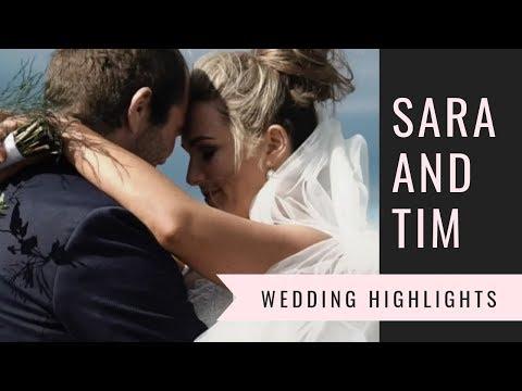 Beautiful Mountain Top Wedding In The Hills Of Ranfurly, Otago, New Zealand