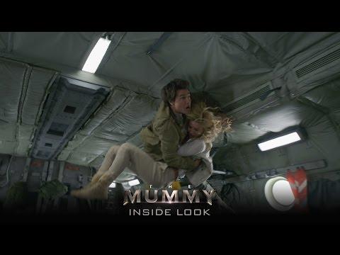 The Mummy - Inside Look (HD)