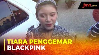 Outfit Kece Tiara Andini Terinspirasi dari Blackpink - JPNN.com