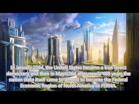 Future History V: 23rd Century