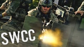 SWCC・アメリカ海軍特殊舟艇チーム - US Navy SWCC (Special Warfare Combatant-Craft Crewman)