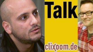 Alpa Gun: Ich wollte einfach sterben! - Talk