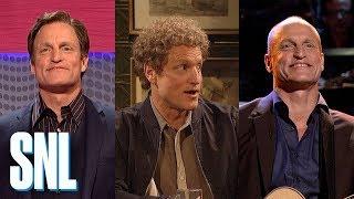 Best of Woody Harrelson on SNL