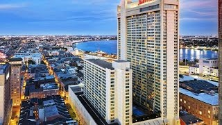 Top10 Recommended Hotels in New Orleans, Louisiana, USA