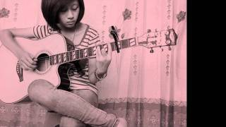 Love paradise - Kelly Chen - Solo Guitar/Hạc (For E.G)