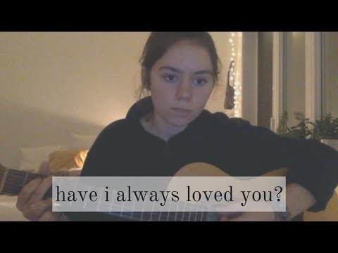 Have I Always Loved You? - Copeland (cover)