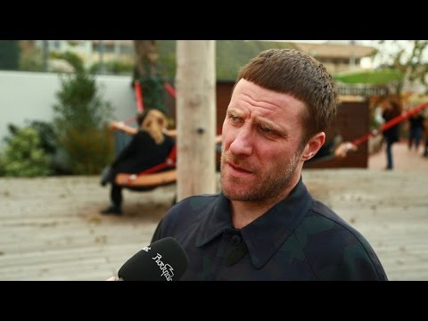 Sleaford Mods Interview   Rockpalast