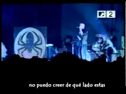 Cold - Give San Antonio Live Subtitulada