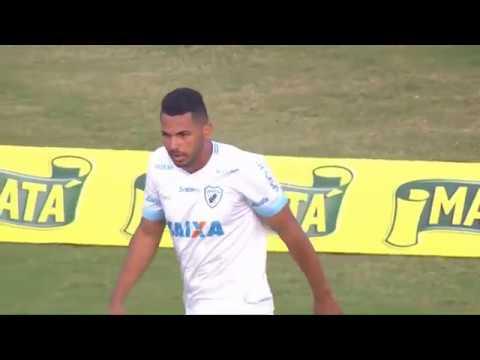 Londrina 3x2 Ceará - Gols e Melhores Momentos - 23ª Rodada - Série B 2017