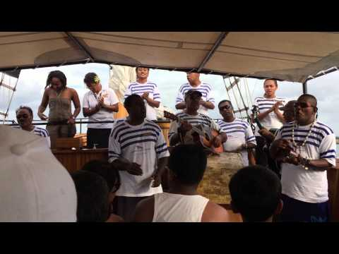 Captain Cook Cruise - Day Trip To Tivua Island