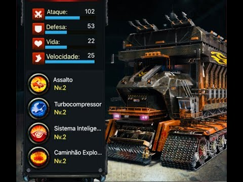 Special Modified Vehicle.Cross State Battle .Last Empire War -Z.