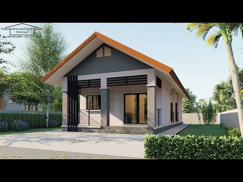 10 Small House Plans: Simple to Stylish!